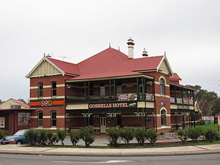 Gosnells, Western Australia Suburb of Perth, Western Australia