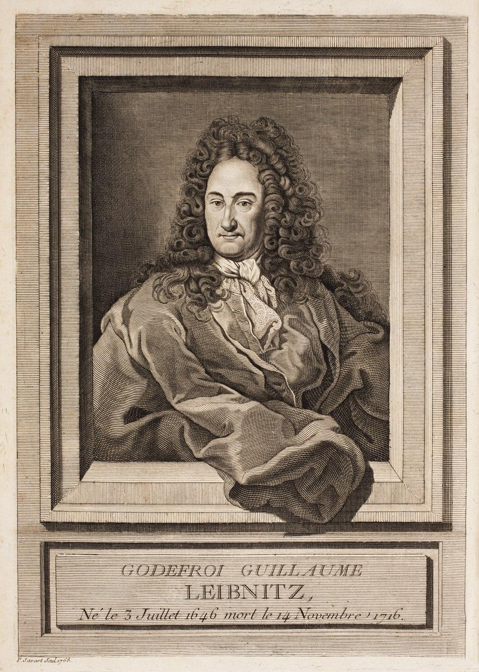 Gottfried-Wilhelm-Leibniz-Louis-Dutens-opera-omnia MG 1180