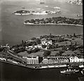 Government House Farm Cove and Garden Island - 16 June 1937 (26713096232).jpg
