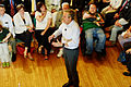 Governor of Florida Jeb Bush, Announcement Tour and Town Hall, Adams Opera House, Derry, New Hampshire by Michael Vadon 20.jpg