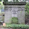 Grabstätte Trakehner Allee 1 (Westend) Max Cassirer.jpg