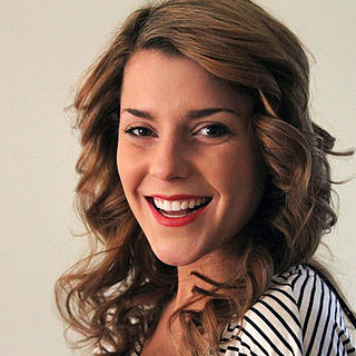 Grace Helbig American comedian, actress and YouTube personality