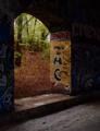Graffiti tunnel park schoeneberger suedgelände stuetzbogen.png
