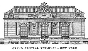 Grand Central Terminal - Grand Central Terminal