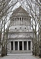 Grants Tomb cloudy jeh.JPG