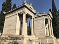Graves at the First Cemetery of Athens 01.jpg