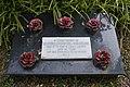 Gravestone of George Edward Noel Oehlers, Bidadari Garden, Singapore - 20121008.jpg