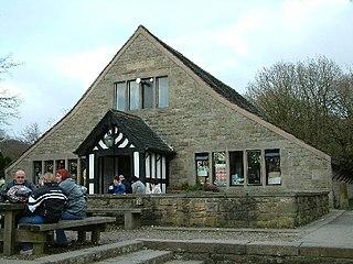 Great House Barn