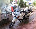 Greek police motorcycle 02.JPG
