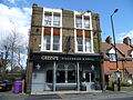 Green's Steakhouse & Grill, High Street, Southgate.JPG