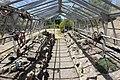 Greenhouse interior - UBC Botanical Garden - Vancouver, Canada - DSC08330.jpg