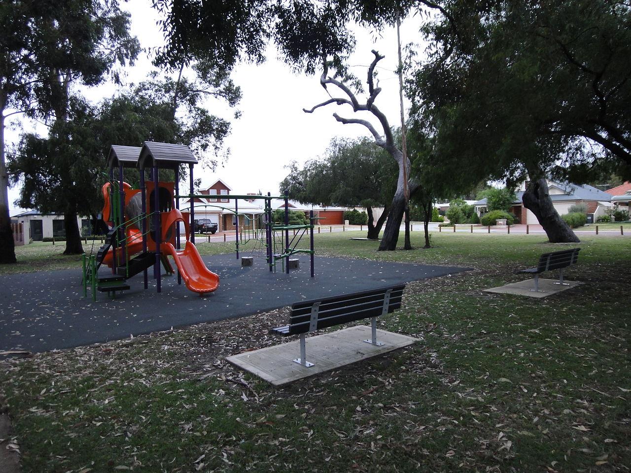 Mamo Park