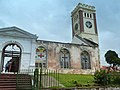 Grenada, Karibik - The St. George's Parish Church Reconstruktion and Refurbishment Projekt - panoramio.jpg