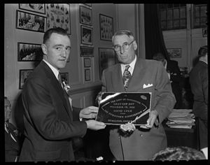 Frederick Hume - Image: Grey Cup Day plaque VPL 82928 (15714928709)