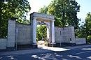 Griesheim, Friedhof, Portal.JPG