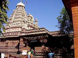 Aurangabad Metropolis in Maharashtra, India