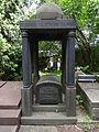 Grob Ezjasza Tenenbauma-Grave of Ezjasz Tenenbaum.JPG