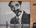 Groucho Marx al carrer d'Oriola de València.JPG