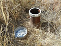 Groundwater monitoring, Coronado National Memorial (6540926023).jpg