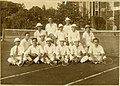 Group photo of members of the soft tennis club in Taihoku.jpg