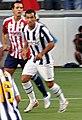 Guadalajara Chivas vs Juventus FC, 2011, World Football Challenge - Fabio Quagliarella.jpg