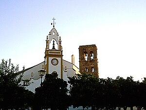 Guadalcanal (Sevilla) - Wikipedia, la enciclopedia libre
