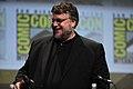 Guillermo del Toro, The Book of Life, 2014 Comic-Con 3.jpg