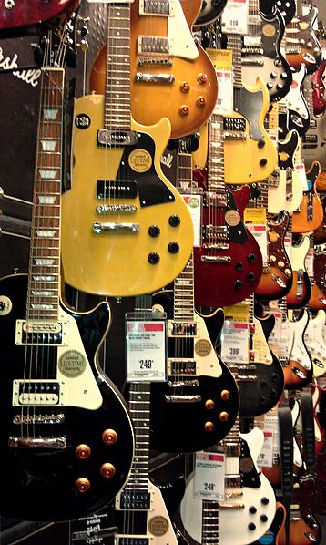 File:Guitar Heaven, Guitar Center, Scottsdale Pavillions Shopping Center, Arizona.jpg