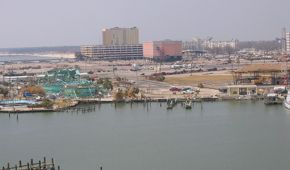 GulfportHarbor2005
