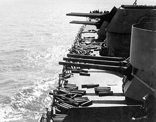 6-inch/47-caliber gun Naval gun