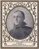 Gus Dorner, Boston Doves, baseball card portrait LCCN2007683726.tif