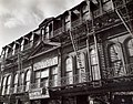 Gus Hills Minstrels, 1890-1898 Park Avenue, Manhattan (NYPL b13668355-482704).jpg