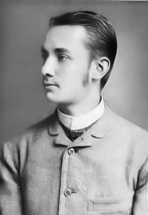 Gustav Meyrink - Image: Gustav Meyrink 3
