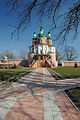 Gustynia Monastery Petropavlivska church DSC 4651 74-241-0003.JPG