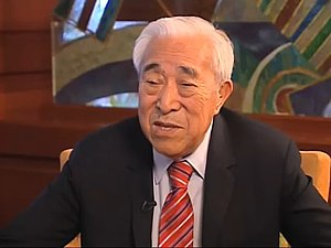 CIA Tibetan program - Image: Gyalo Thondup