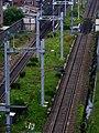 Gyeongui Line Ahyeon-ri Station.jpg
