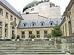 Hôtel d'Angoulême Lamoignon, Paris, France - 20041202.jpg