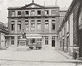 Hôtel de Rohan, Paris, entrée au 87, rue Vieille-du Temple.jpg