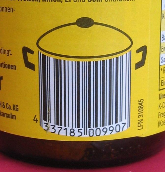 Hühner-Bouillon K Designbarcode 4337185009907 IMG 8716