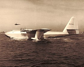 Image illustrative de l'article Hughes H-4 Hercules