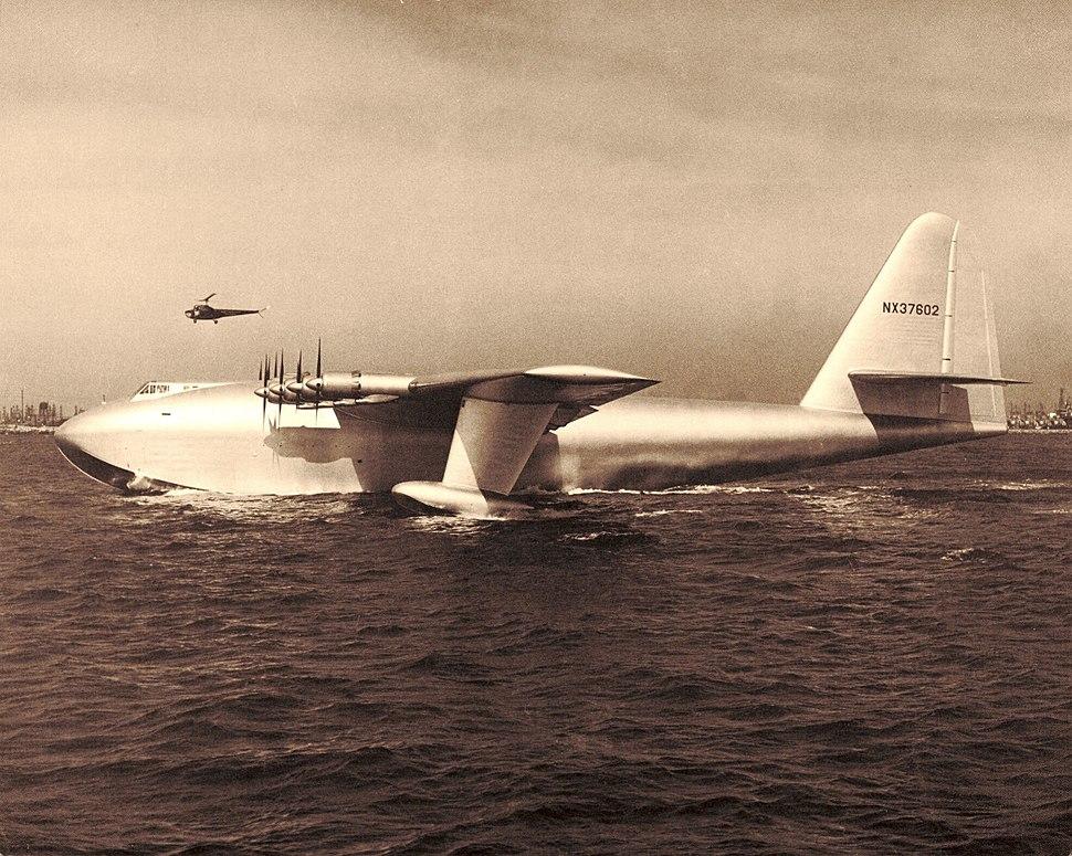 H-4 Hercules 2