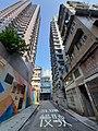 HK 上環 Sheung Wan 四方街 Square Street October 2019 SS2 03.jpg