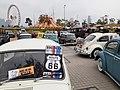 HK 中環 Central 愛丁堡廣場 Edinburgh Place 香港車會嘉年華 Motoring Clubs' Festival outdoor exhibition January 2020 SS13 Volkswagen Beetle VW Bug in Hong Kong.jpg