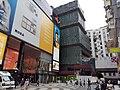 HK CWB 銅鑼灣 Causeway Bay 謝斐道 Jaffe Road near Tower 535 April 2020 SS2 11.jpg