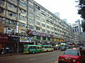 HK Kwun Tong Yue Man Square rainy 裕華大廈 Yue Wah Mansion.JPG