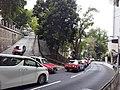 HK ML 香港半山區 Mid-levels 舊山頂道 Old Peak Road near Hornsy Road April 2020 SS2 24.jpg