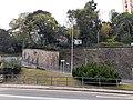 HK ML 香港半山區 Mid-levels 雅賓利道 Albany Road April 2020 SS2 05.jpg