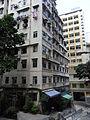 HK Sheung Wan 2-8 Po Hing Fong 08 facade Aug-2012.JPG