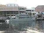HMAS Benalla, quart vaixell de la classe Paluma