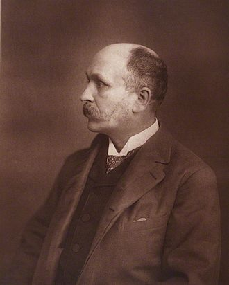 Herbert Mills Birdwood - Image: HM Birdwood